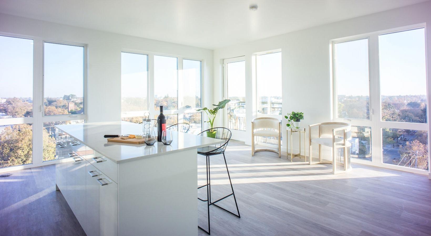 19J Furnished Rentals -Sample Image of Sacramento, CA Construction Crew Housing