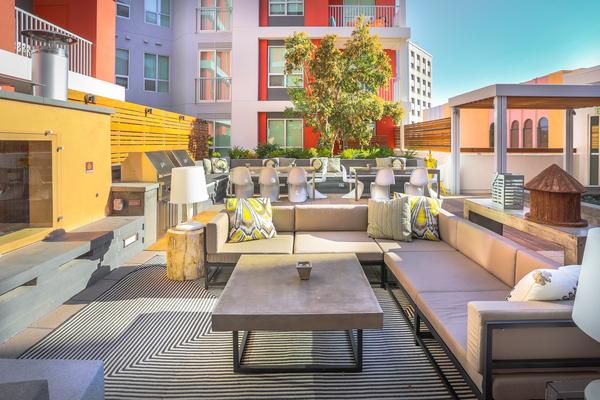 201 Marshall Serviced Rental-Sample Image of Redwood City CA Nurse Housing