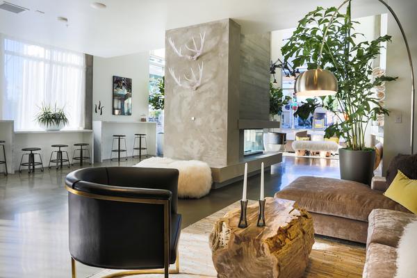 201 Marshall Short Term Apartment-Sample Image of Redwood City CA Intern Rental