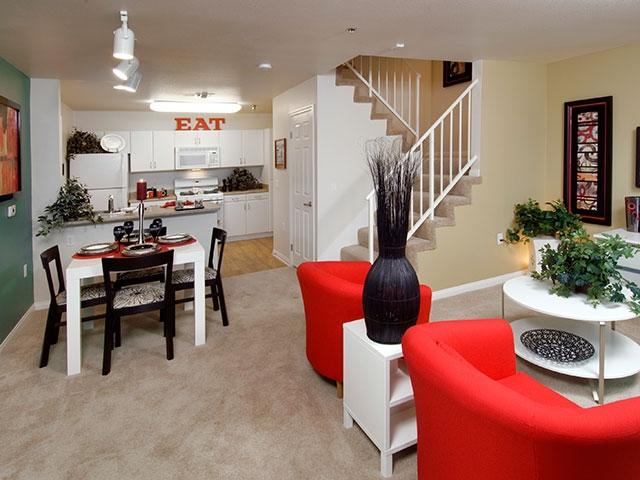 Santa Monica Furnished Apartments