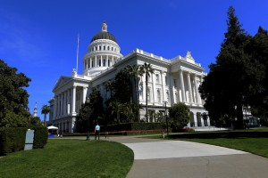 Corporate Housing in Sacramento, California