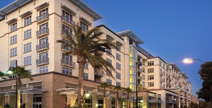 Ashton San Francisco Corporate Housing