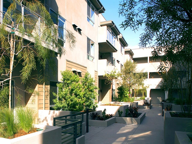 Avalon Rose, Los Angeles Corporate Housing