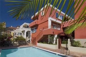 Citrus Suites Santa Monica, Short Term Rentals