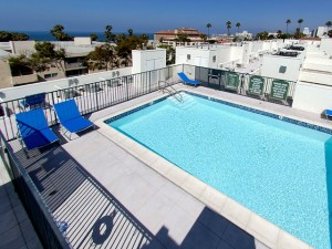 Santa Monica Furnished Rental