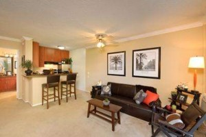 Newport Beach serviced apartments