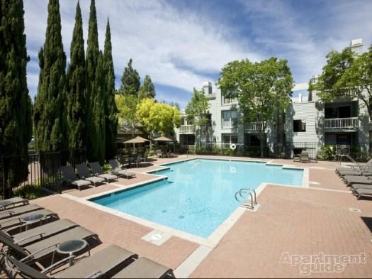 Fresno corporate housing