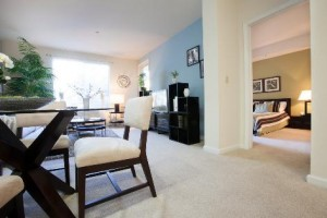 Serviced apartments in Irvine, Orange County