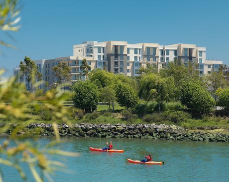 San Francisco Serviced Apartments