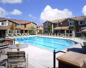 Finding corporate housing in Rancho Cordova isn't easy.