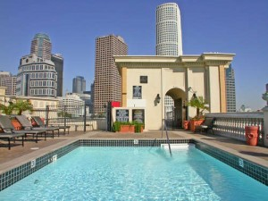 Los Angeles Furnished Rentals