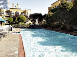 San Francisco Serviced Apartments
