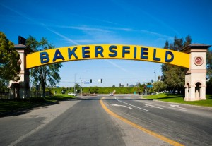 Bakersfield, California - Corporate Rentals