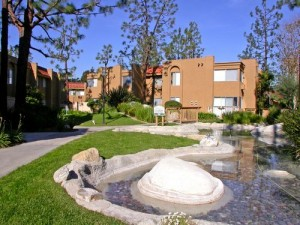 Santa Ana corporate housing
