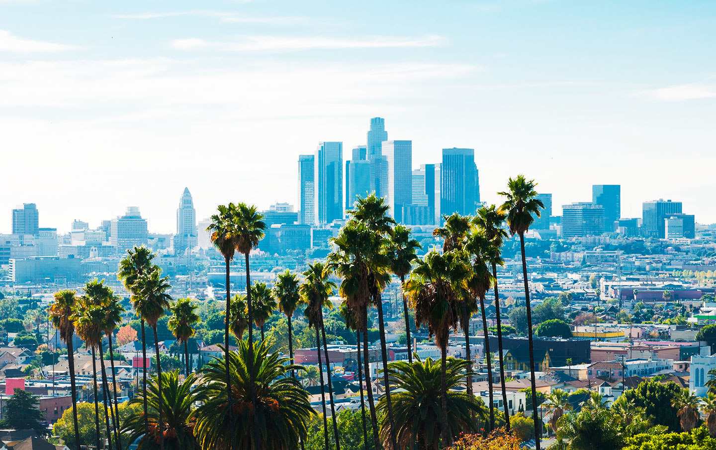 Key Housing has corporate housing available near LAX.
