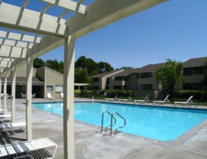Short-term corporate housing is available in Santa Rosa, California.