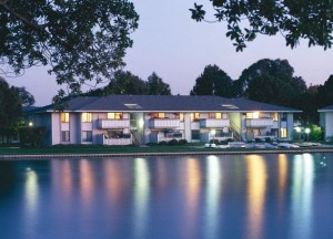 Foster City Serviced Apartments