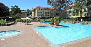 Burlingame Corporate Housing