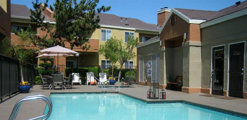 Modesto Serviced Apartments