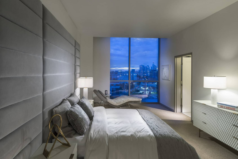3033 Wilshire Short Term Rental-Sample Image of Los Angeles CA Nurse Housing