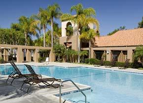 Aliso Viejo corporate housing is a lot less expensive than a hotel.