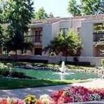 Short-term housing in Stockton, CA.