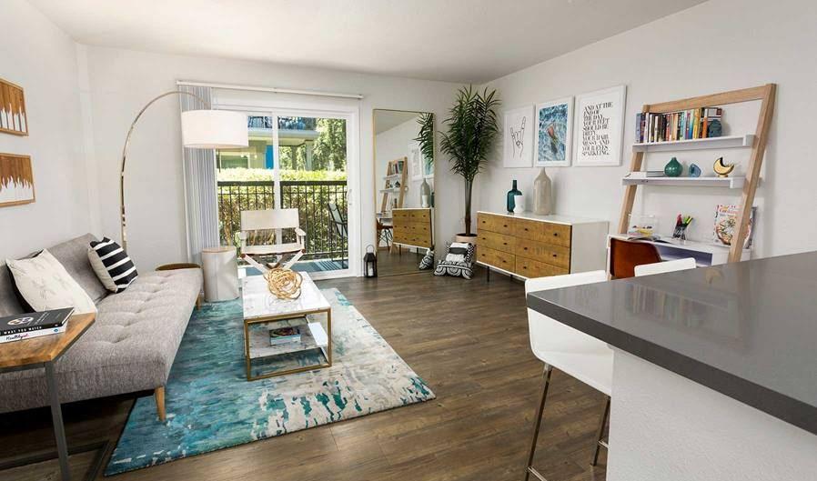 AVA Toluca Hills Extended Stay-Sample Image of Los Angeles CA Nurse Apartment