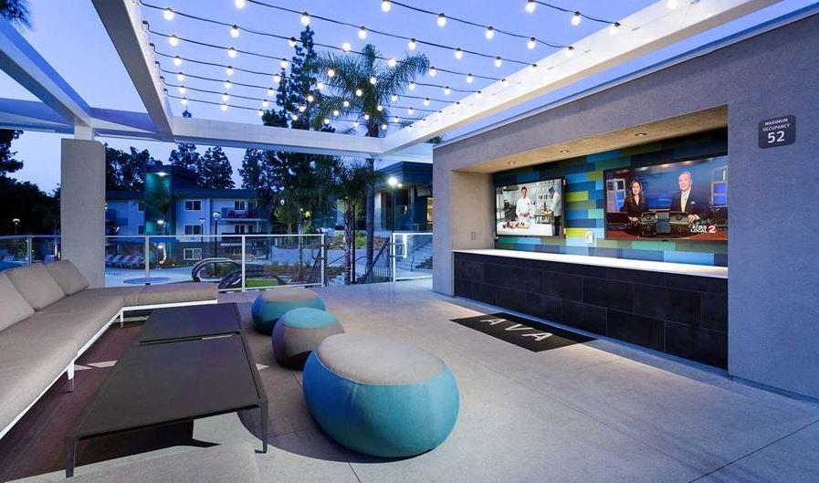 AVA Toluca Hills Furnished Housing-Sample Image of Los Angeles CA Intern Rental