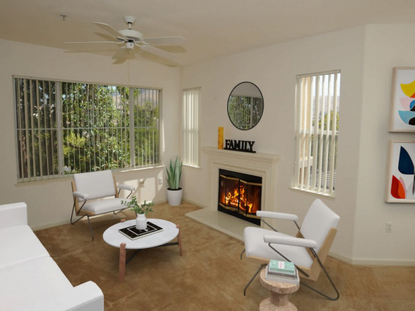 Alborada Apartment Homes - Sample Image of Fremont, CA Insurance Housing