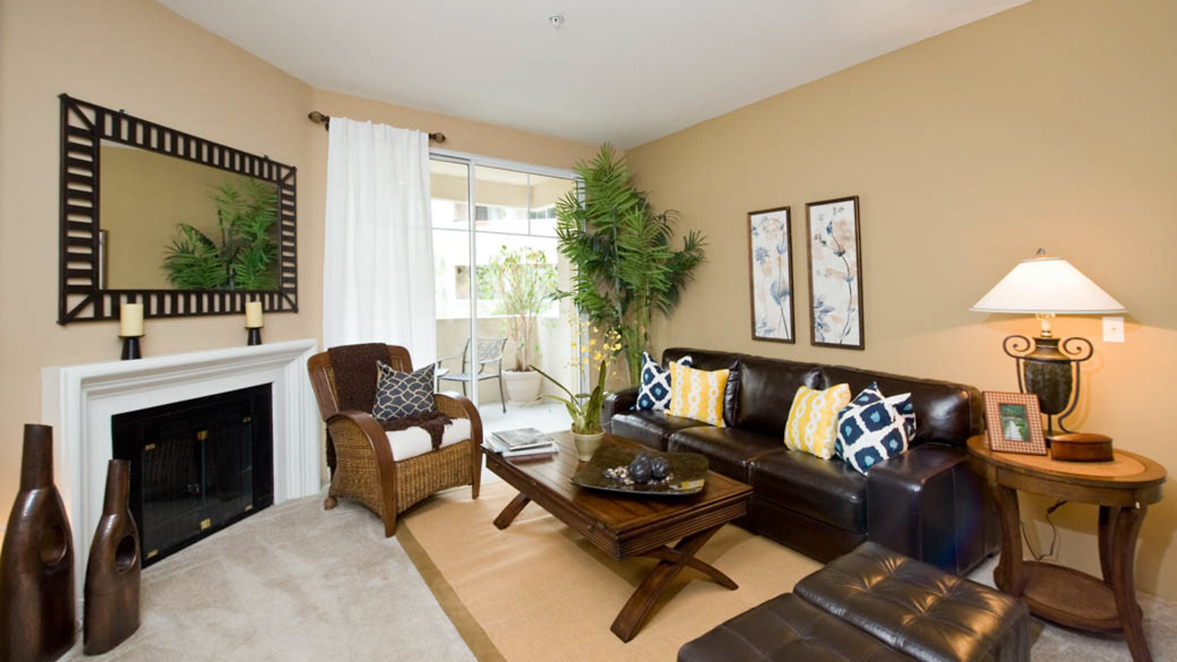 Alessio Short Term Stay-Sample Image of Los Angeles CA Insurance Rental