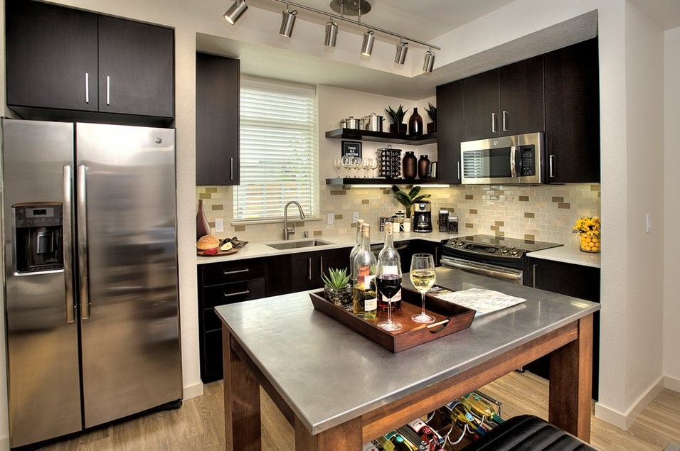 Annadel Serviced Home-Sample Image of Santa Rosa CA Temporary Apartment