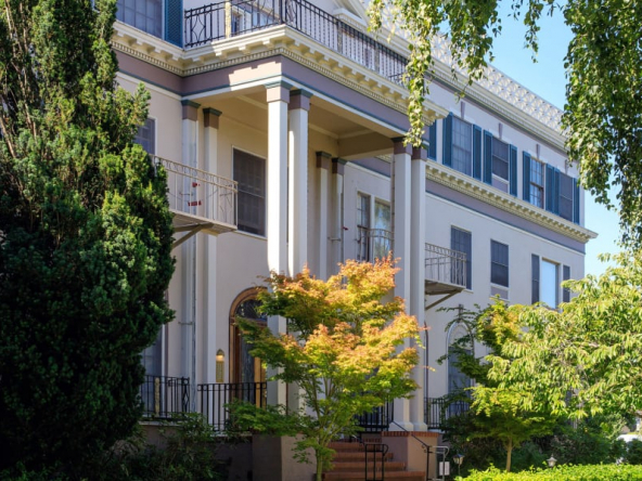 Arlington Apartment Home-Sample Image of Burlingame CA Insurance Housing