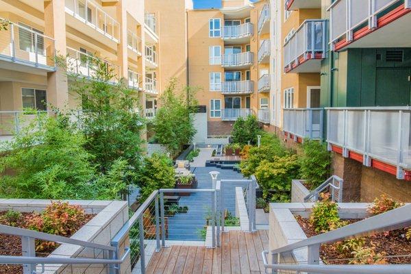 Arroyo Corporate Apartment-Sample Image of Walnut Creek CA Intern Rental