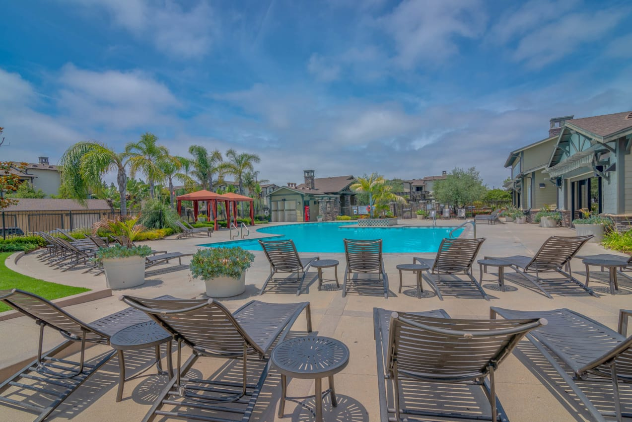 Artisan Serviced Housing-Sample Image of Oxnard CA Intern Apartments