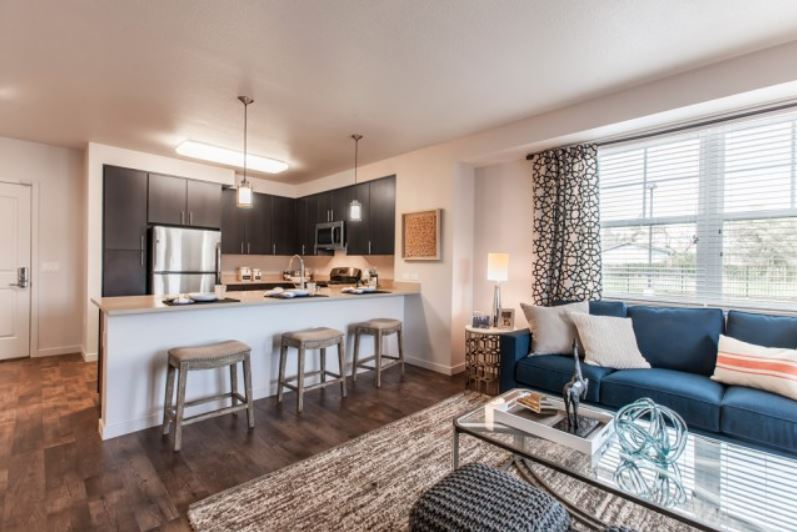 The Artisan Extended Stay-Sample Image of Petaluma CA Intern Housing
