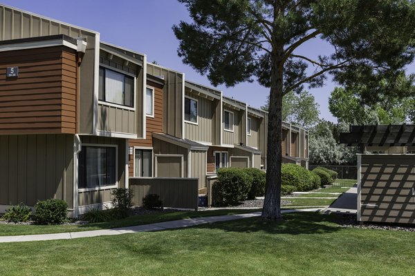 Aspen Ridge Furnished Housing-Sample Image of Reno CA Intern Apartment
