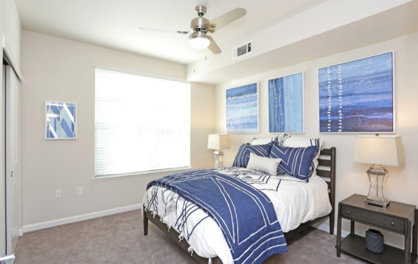 Aspire Short Term Apartment Rental-Sample Image of Tracy CA Insurance Housing