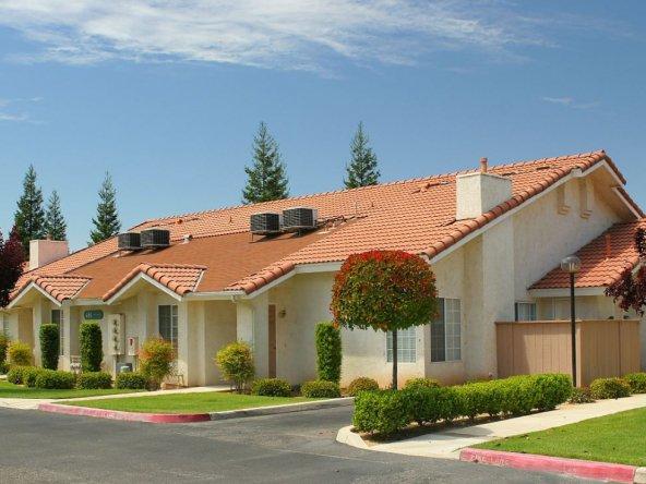 Audubon Court Furnished Rental-Sample Image of Fresno CA Intern Housing