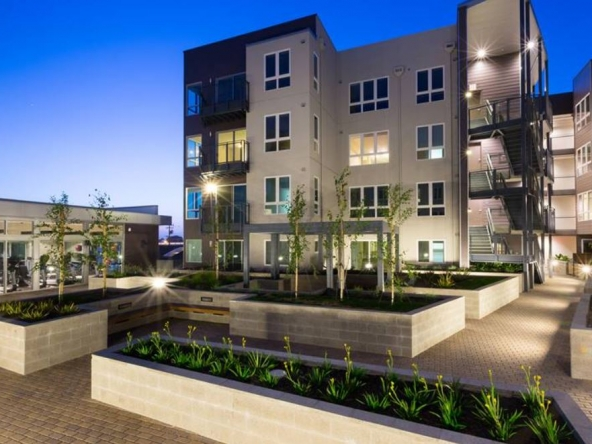 Avalon Berkeley Serviced Home-Sample Image of Berkeley CA Insurance Housing