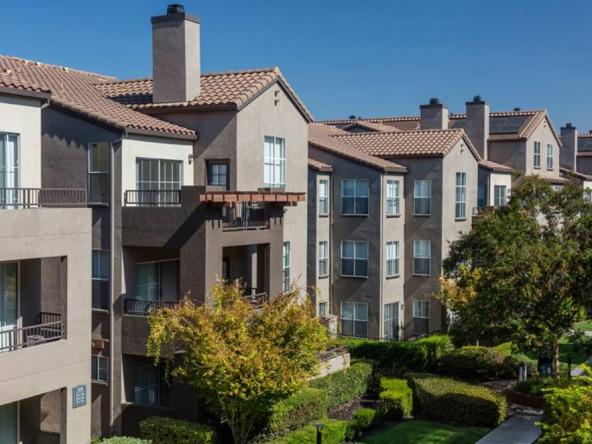 Avalon on the Alameda Serviced Rental-Sample Image of San Jose CA Insurance Home