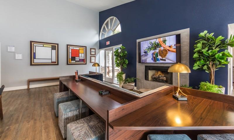 Avana Corporate Housing-Sample Image of Rancho Cucamonga CA Intern Home