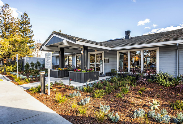 Avana Almaden Furnished Housing-Sample Image of San Jose CA Temporary Home