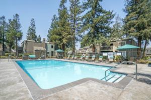 San Jose Serviced Apartment
