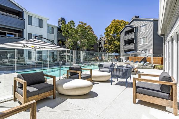 Avana Sunnyvale Corporate Rental-Sample Image of Sunnyvale CA Intern Apartment