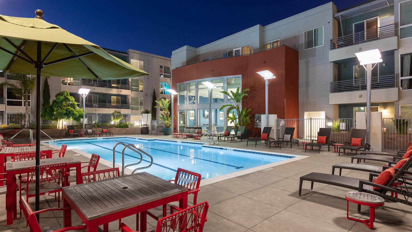 Avenue 64 Short Term Housing-Sample Image of Emeryville CA Nurse Rental