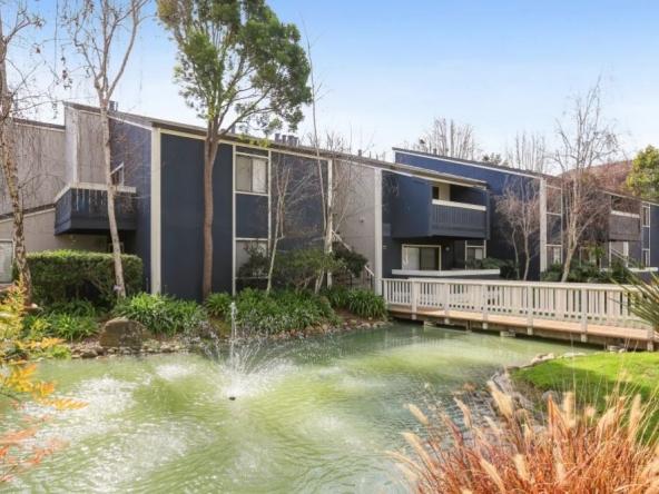 Ballena Village Temporary Housing-Sample Image of Alameda CA Nurse Rental