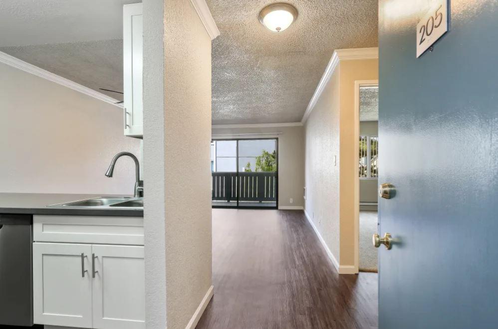 Ballena Village Furnished Home-Sample Image of Alameda CA Construction Housing