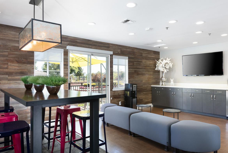Bel Air Short Term Rental-Sample Image of San Ramon CA Temporary Apartment