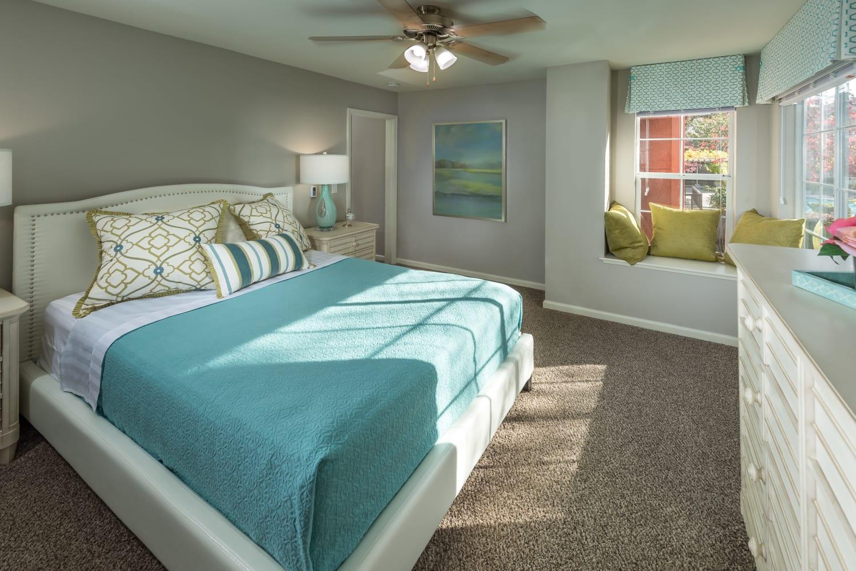 Bella Vista Extended Stay-Sample Image of Santa Clara CA Temporary Rental