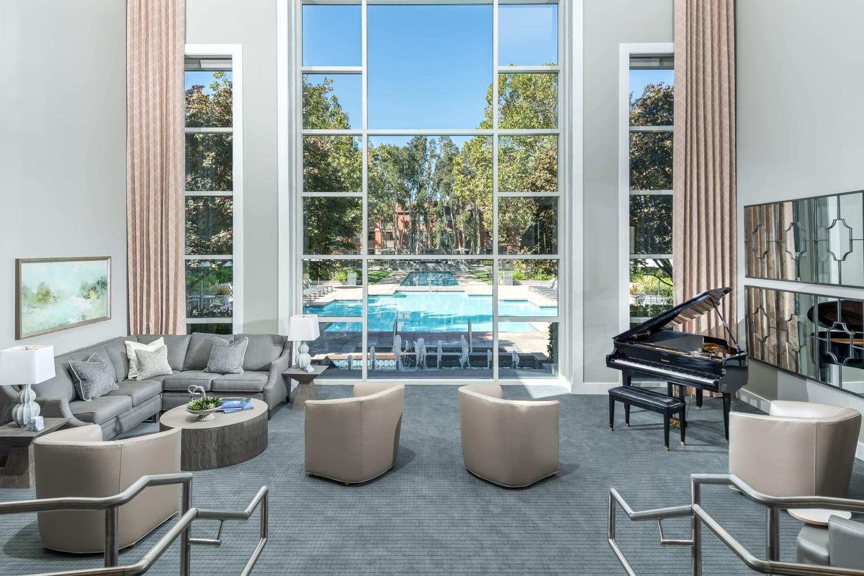 Bella Vista Serviced Home-Sample Image of Santa Clara CA Intern Housing